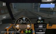 Geländewagen Simulator: Gameplay