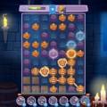 Genie Quest: Match 3 Gameplay