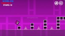 Geometry Dash Neon: Geometry Gameplay