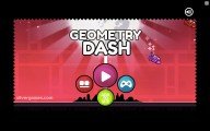 Geometry Dash: Funny Game