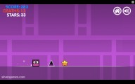Geometry Dash: Gameplay