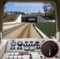German Tram Simulator: Train Simulator