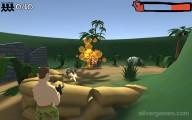 Get To The Choppa: Gameplay Shooting
