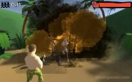 Get To The Choppa: Gameplay Shooting Prisoner