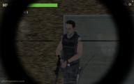 Ghost Sniper: Sniper