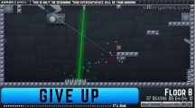 Give Up 2: Platform Game
