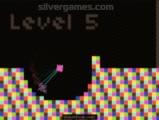 Сдавайся, Робот: Gameplay Swinging