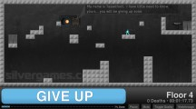 Give Up: Gameplay Give Up