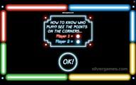 GlowIt: Menu