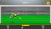 Goalkeeper Champ: Gameplay Goalkeeper