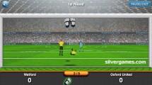 Goalkeeper Premier: Soccer