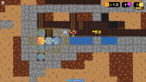 Gold Digger FRVR: Digging Mining