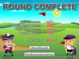 Golf Solitaire Pro: Card Game