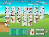 Golf Solitaire Pro: Gameplay