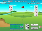 Golf Solitaire Pro: Golf Theme