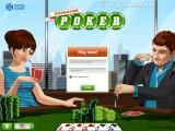 Goodgame Poker: Menu