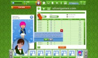 Goodgame Poker: Lobby