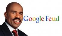 Google Feud: Game