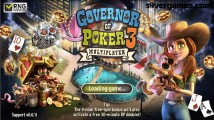 Governor Of Poker: Gameplay