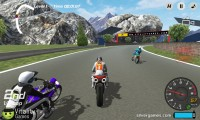 GP Moto Racing: Play