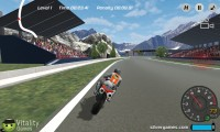 GP Moto Racing: Road Racing