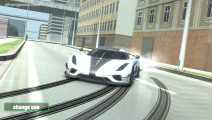 Grand City Driving: Sports Car Drifting