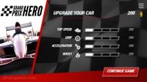 Grand Prix Hero: Upgrade Car Gameplay