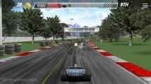 Grand Prix Hero: Racing Gameplay