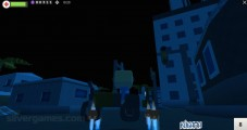 Grand Theft Auto V: Motorbike Night Time
