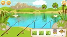 Great Fishing: Gameplay Fishing