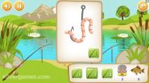 Great Fishing: Gamplay Fishing Cod