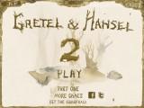 Гензель и Гретель 2: Menu