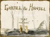 Gretel And Hansel: Menu