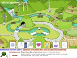 Grow Valley: Screenshot