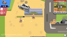 Gun Battle Royale: Gameplay Multiplayer Shooting
