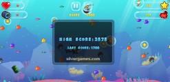 Gun Shark: Final Score