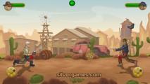 GunBlood 2: Cowboy Duel