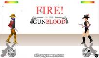 Gunblood: Game