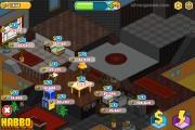 Habbo Clicker: Upgrade Hotel Gameplay