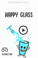 Happy Glass: Menu