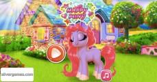 Happy Pony: Menu
