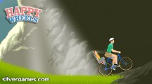 Happy Wheels: Demo