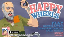 Happy Wheels: Game
