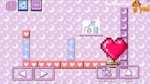 Heart Star: Gameplay Love Platform
