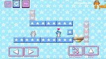 Heart Star: Gameplay Platform Fun