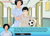Operación De Corazón : Patient Hospital