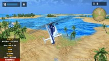 Helicopter Rescue Simulator 3D: Gameplay