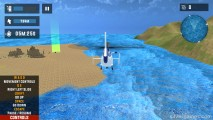 Helicopter Rescue Simulator 3D: Flying