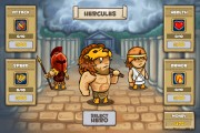 Герои Мифов: Upgrade Heroes Lion