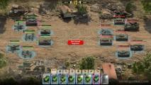 Heroes Of War: Battle War Tanks